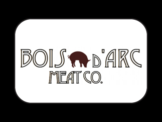 Bois D'Arc Meat Co.