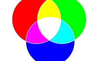 Color Correction versus Color Grading
