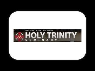Holy Trinity Seminary