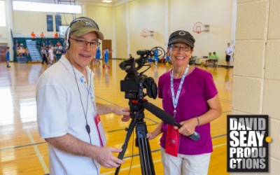 DAVID SEAY PRODUCTIONS' NEWSLETTER